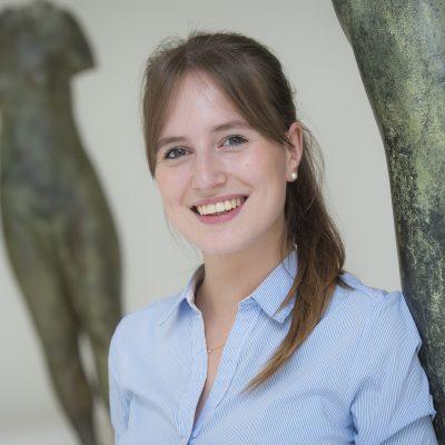 Justine Richelle