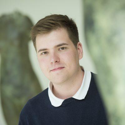 Tim Backhaus