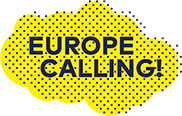Europe Calling!